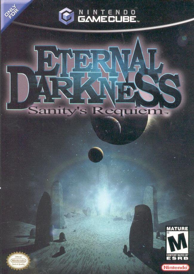 Eternal Darkness: Sanity?s Requiem